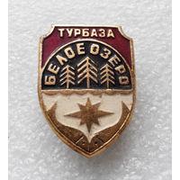 Турбаза Белое Озеро #0051-SP2