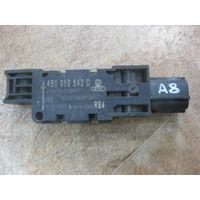 103494Щ Audi A8 A3 датчик airbag 4B0959643D