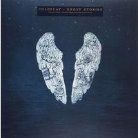 COLDPLAY / Ghost Stories LP