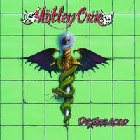 Motley Crue - Dr. Feelgood // LP new