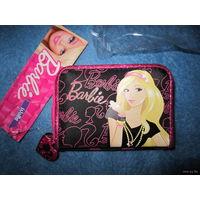 Кошелек Barbie (оригинал Mattel) для девочки