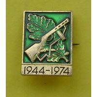 1944 - 1974. 58.