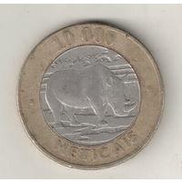 Мозамбик 10000 метикал 2003