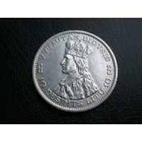 10 литов. 1936 г. Литва.