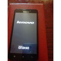 Аукцион с 1р. без м/ц. Lenovo A5000 Black + подарок.
