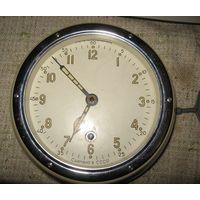 CCCР. Морские механические часы. Исправны
