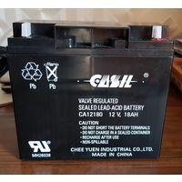 Аккумулятор Casil