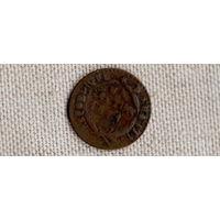 Гаити 1 сантим /цент/ 1844 //(D)