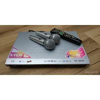 DVD-плеер BBK DV815X