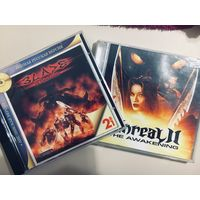 Blade of darkness, Unreal Awaikening 2CD
