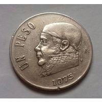 1 песо, Мексика 1975 г.