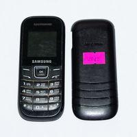 2019 Телефон Samsung GT-E1200M. По запчастям, разборка