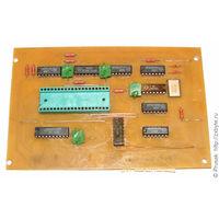 Куплю плату контроллера дисковода CP/M