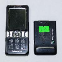 135 Телефон Sony Ericson K550i. По запчастям, разборка
