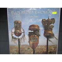 ELLIS BEGGS & HOWARD - Homelands 88 RCA Germany NM/NM