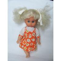 Кукла-No19