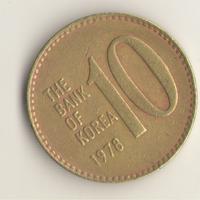 10 вон 1978 г.