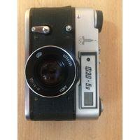 Фотоаппарат ФЭД-5В (Олимпийский)
