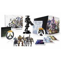 Overwatch collectors edition PS4 Limited Edition Blizzard Новая Не активирована