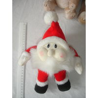 Мягкая игрушка Гном гномик 27 см Германия 90-е гг