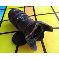Объектив Sigma DC 18-200 mm 1:3,5-6,3 для Canon