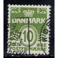 Марка Дания 10
