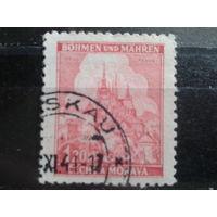 Богемия и Моравия 1941 Прага
