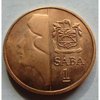 О.Саба 1 цент 2013 г