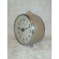 Часы будильник Севани в работу