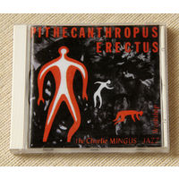"The Charlie Mingus Jazz Workshop ""Pithecanthropus Erectus"" (Audio CD)"