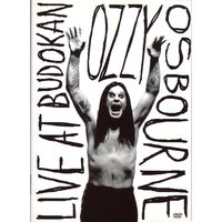 "Ozzy Osbourne ""Live at Budokan""  DVD video 2002"