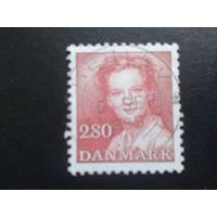 Дания 1985 королева