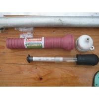 Прибор для определения плотности электролита в батарее. НОВЫЙ!