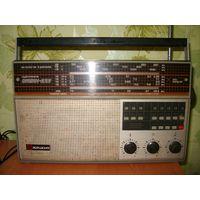 Радиоприёмник ОКЕАН-222