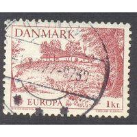 Дания Европа-Септ