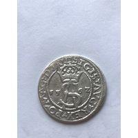 3 гроша 1562