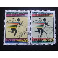 Италия 1979 велоспорт полная серия