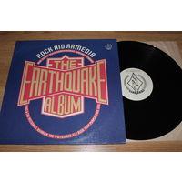 Rock Aid Armenia / Various - he Earthquake Album
