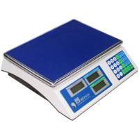 Торговые весы электронные МЕРА 15