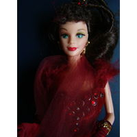 Барби, Scarlet O'Hara Barbie 1994