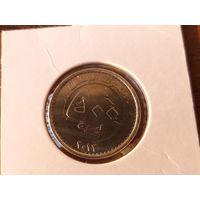 500 ливров 2012 Ливан