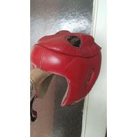 Защитный шлем. Для бокса.