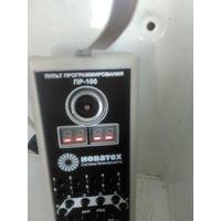 Пульт программирования сигнализации ПР-100 ПКП новотех