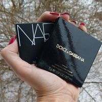 Набор: Dolce&Gabbana 22 Tan + Nars Orgasm
