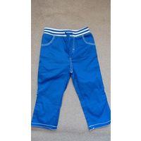 Новые штанишки для мальчика р. 86