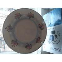 Тарелки рижский фарфор