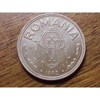 Румыния 1 лей 1992