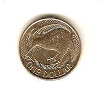 1 доллар 2013 г.
