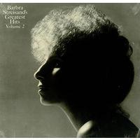 Barbra Streisand, Greatest Hits, Vol.2, LP 1978