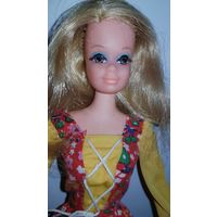 Кукла Барби PJ Live Action 1971